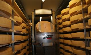 beaufort fromage fromagerie