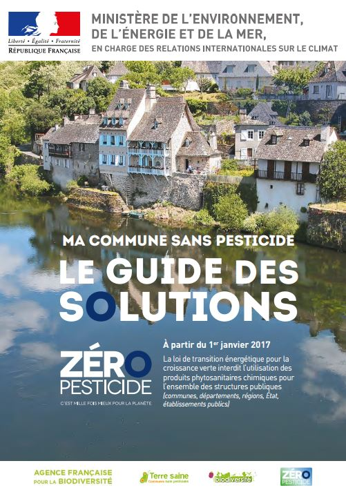 guide zéro pesticides