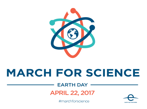 marche pour les sciences March for science
